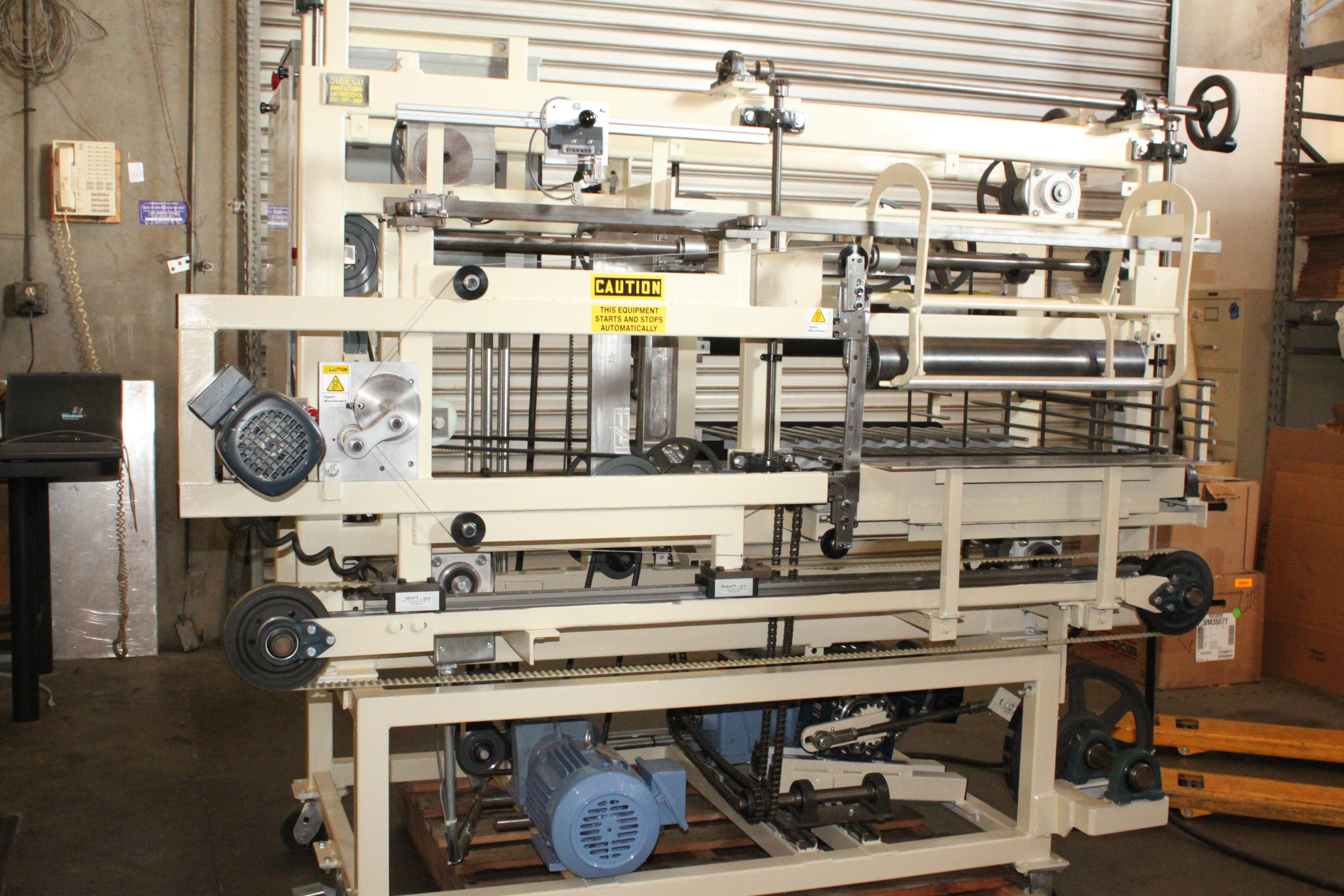 foam block cutter