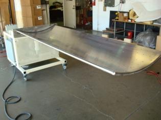 mattress stuffer